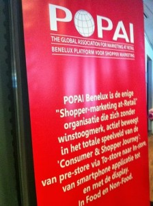 Banner Popai