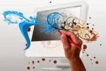 imagem do texto webdesign e midias sociais