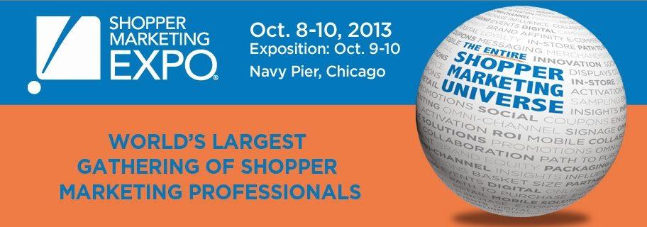 texto sobre o shopper marketing expo